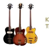 K161 Thin Twin Bass