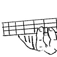 Aprenda a montar acordes no contrabaixo - aula 7 (Guia do iniciante)