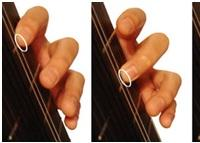 Aprenda a tocar tapping - Aula 4 contrabaixo intermediário