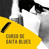 Curso Gaita Blues