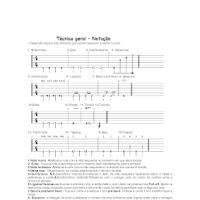 Técnica geral - aula 4 - clique na imagem para ampliar
