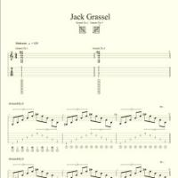 Exercícios do Inferno (Jack Grassel)