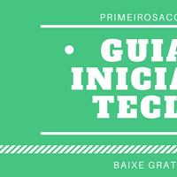 Ebook Manual do Iniciante de Teclado
