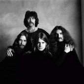 Black Sabbath - Falling Off The Edge Of The World