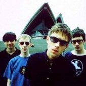Blur - Coffee & TV