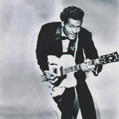 Chuck Berry,  - Johnny B. Goode