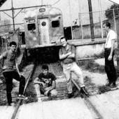Garotos Podres - Vomitaram no trem