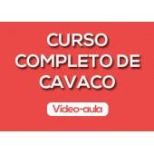 Curso Completo de Cavaquinho - Dvds
