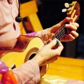 Beginner Cavaquinho Lessons