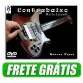 Contrabaixo Iniciante - Volume 1