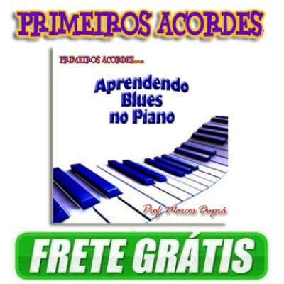 Piano Blues volume 1